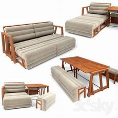 Transformer Sofa 3d Image by 3d Models Sofa 3moods Sofa Transformer Table Chair