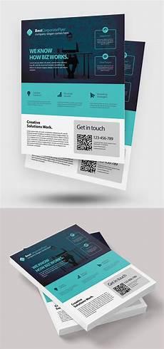 Corporate Flyer Designs Corporate Flyer Templates Design Graphic Design Junction