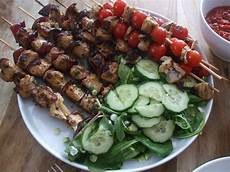 fresco food lola and finn s al fresco food kebabs with