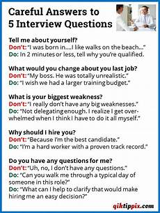 Library Interview Questions And Answers Here Are 5 Careful Answers To Job Interview Questions
