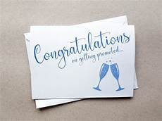 Congratulations On Promotion Congratulations On Your Promotion To Grandparents Card