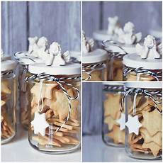 keksglas diy mit bildern geschenke