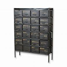 cabinet chest 24 drawers cdi furniture touch of modern