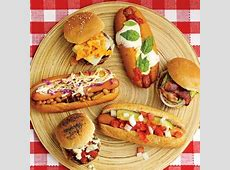 Sauce & Topping Recipes   Food, Burger toppings, Picnic foods