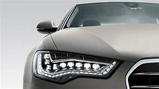 Audi Lights 2015 2015 Audi A6 Review Prices Amp Specs
