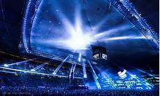 Dome Arena Light Show World Club Dome Arts Outdoor Lighting Technology