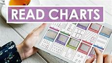 Free Charts For Knitting Read A Knitting Chart For Absolute Beginners Youtube