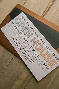 Business Open House Invitation Best 25 Open House Invitation Ideas On Pinterest Grad
