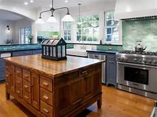 creative kitchen islands 14 creative kitchen islands and carts hgtv