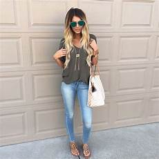 What To Wear With Light Blue Jeans Cute Outfit Light Jeans Fashion Cute Outfits Casual