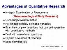 Advantages Of Quantitative Research Design 3 Types Of Research Study