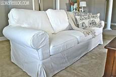 White Sofa Cover 3d Image by New White Slipcover Ikea Couches