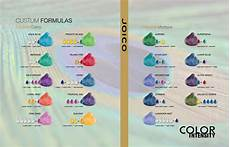 Joico Vero K Pak Hair Color Chart Joico Vero K Pak Color Intensity Calypso Colors