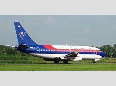 Maskapai Penerbangan Sriwijaya Air : Sriwijaya Air