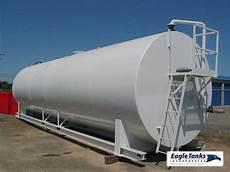 Aboveground Fuel Tanks Eagle Tanks 20 000 Gallon Double Wall Horizontal Ul 142