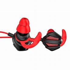 Bakeey Noise Cancelling Stereo Wired by Bakeey G6 Noise Cancelling 3d Stereo In Ear Wired