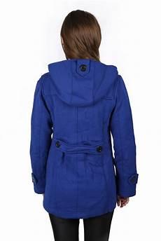toggle coats size 20 womens duffle toggle trench pocket hooded coat