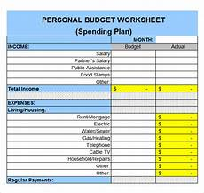 Sample Excel Sheet Free 9 Sample Expense Sheets In Pdf Word