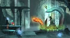 Light Child Project Exploits In Suburbia Child Of Light Review