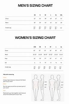Us Women S Size Chart To Uk Sizing Guide Godfrey