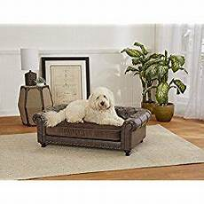 enchanted home pet wentworth tufted sofa bed with
