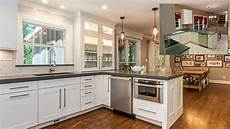home remodeling a great before after new homes