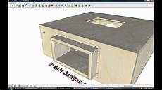 Ram Designs Ram Designs Triple 15 Quot Bandpass Through Box Design