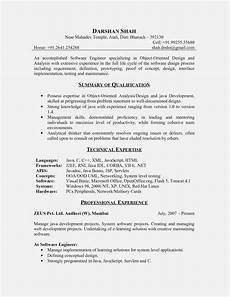 Objective In Resume For Software Engineer Experienced 15 Ways On How To Get The Realty Executives Mi Invoice
