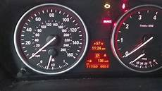 Bmw Suspension Warning Light 2007 Bmw X5 How To Reset Oil Change Light And Brake