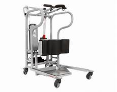 patient hoists and standaids for hire