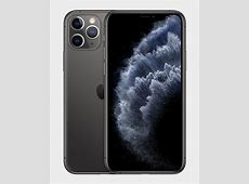 Buy Apple iPhone 11 Pro Max 64GB Space Gray in Qatar