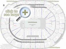 Metro Toronto Convention Centre Seating Chart Bb Amp T Center Seat Amp Row Numbers Detailed Seating Chart