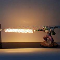 Dragon Lights Slc Discount Dragon Ball Z Piccolo Special Beam Cannon Led Night Lights