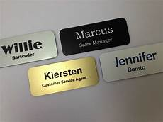 How To Make Name Tags How To Make Magnetic Name Tags Ebay
