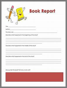 Free Worksheet Templates Free Book Report Amp Worksheet Templates Word Layouts