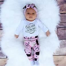 newborn boy dress clothes fashion autumn baby boy clothes set cotton romper pant hat