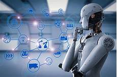 4th Industrial Revolution Are You Ready For The Fourth Industrial Revolution By