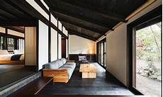 Japanese Inspired Homes Spend A In An Japanese Style House Where Samurai