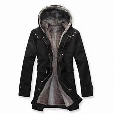 mens coats winter sale disney ma001 sale s winter coat with faux fur collar