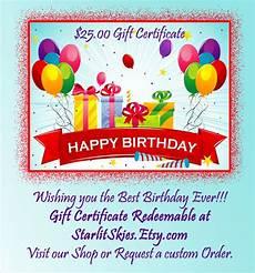 Free Printable Birthday Certificates 20 Birthday Gift Certificate Templates Free Sample