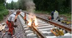 Thermite Welding Science Wind Railroad Thermite Welding Thermite