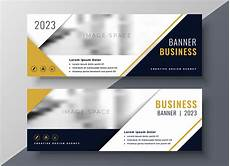 Banner Design Corporate Business Banner Design Template Download Free