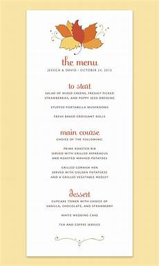 thanksgiving cards word template thanksgiving menu template 28 free psd eps format