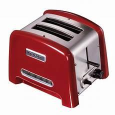 tostapane kitchenaid prezzo stella shop tostapane artisan kitchenaid rosso imperiale