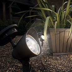 Cole Bright Solar Garden Lights Cole Amp Bright Garden Solar Spot Light 18395ad