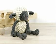 pattern sheep amigurumi crochet tutorial with photos