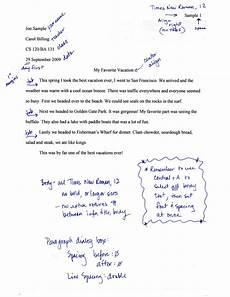Essay In Mla Mla Essay Example