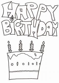 Ausmalbilder Geschenke Geburtstag Pin Auf Cutting