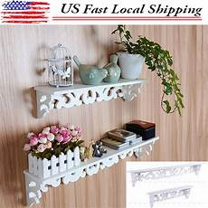etagere shabby chic white shabby chic filigree style shelves cut out design