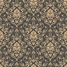 Free Damask Background Damask Seamless Pattern Background Vector Free Download